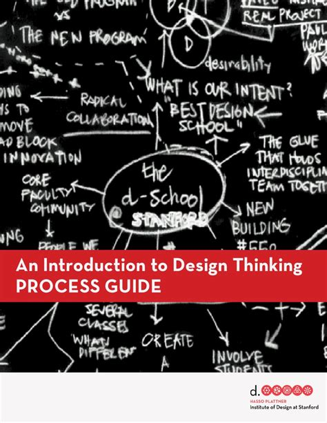 design thinking stanford book 17 best images about design thinking process on pinterest