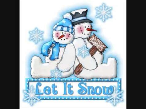 let is snow testo let it snow by dean martin lyrics