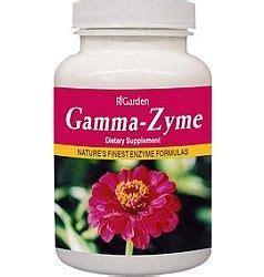 r garden supplements r garden s gamma zyme is a soothing alternative for those
