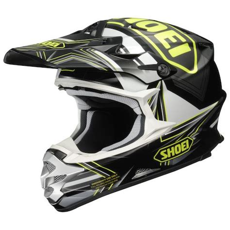 shoei motocross helmets closeout shoei vfx w reputation helmet size sm only revzilla