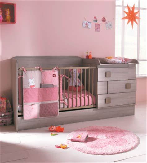 chambre enfant solde lit bebe 9 lena