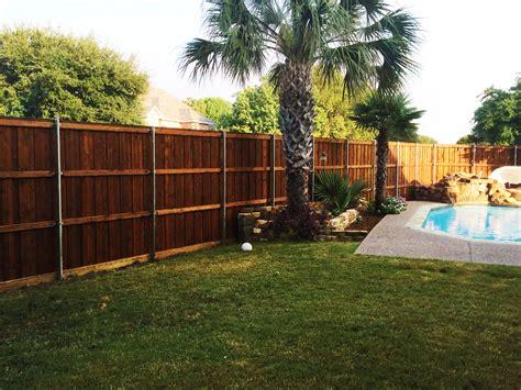 backyard fencing options 100 backyard fencing options frightening timber