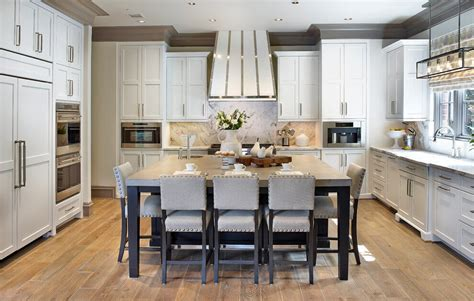 kitchens island 48 unique and surprising kitchen islands marble buzz