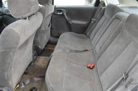 saturn ls budget car    lexington