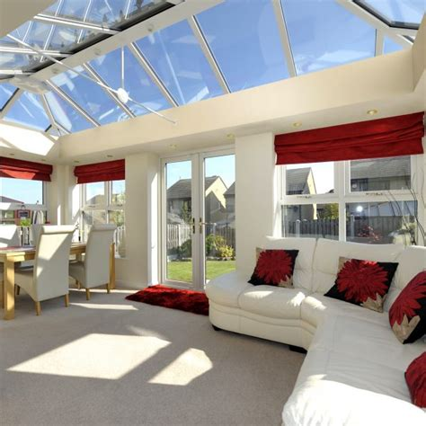 bespoke conservatories st helens windows home improvements