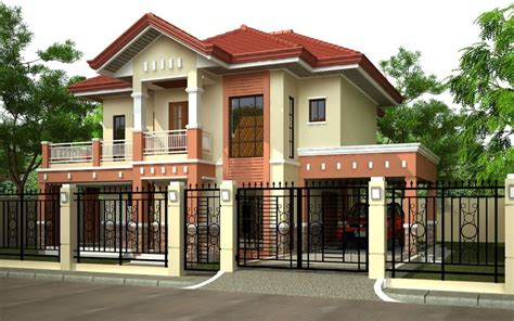 house design trends ph philippine house plan house plan philippines house plan