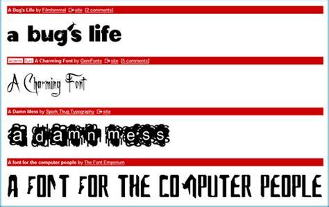 dafont for mac dafont free text fonts