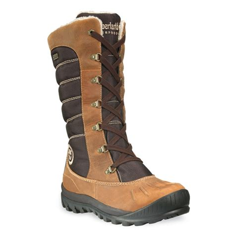 timberland earthkeepers mount lace duck boot