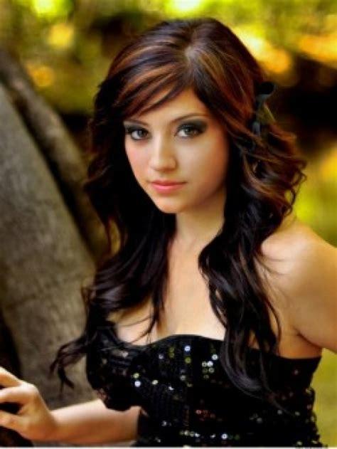 cool brown hair color cool brown hair dye international hairstyle