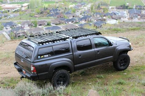 Toyota Tacoma Racks by 1000 Images About Tacoma Mods On Cargo Rack
