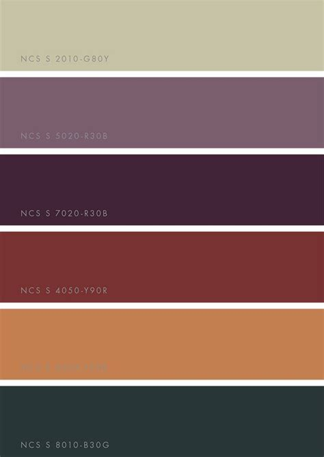 trendy color schemes color trends 2018 by ncscolor via eclectic trends trend