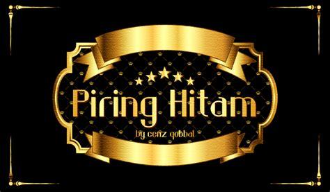 Piring Hitam by Piring Hitam Font Dafont