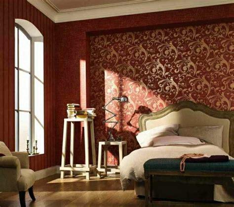 schlafzimmer ideen barock die barock tapete in 48 wundersch 246 nen design ideen