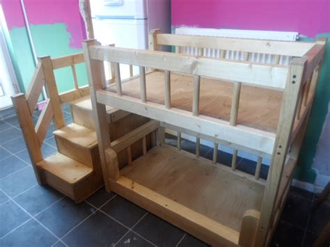 Coolest Bunk Beds For Sale Made By Wood Cool Bunk Beds For Sale On Gumtree