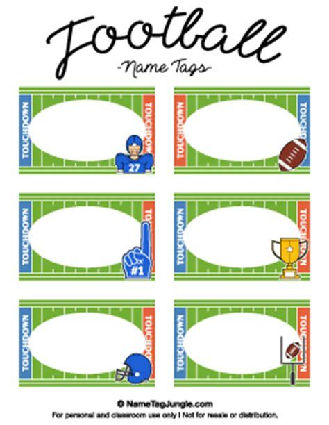 printable volleyball name tags free printable sports name tags