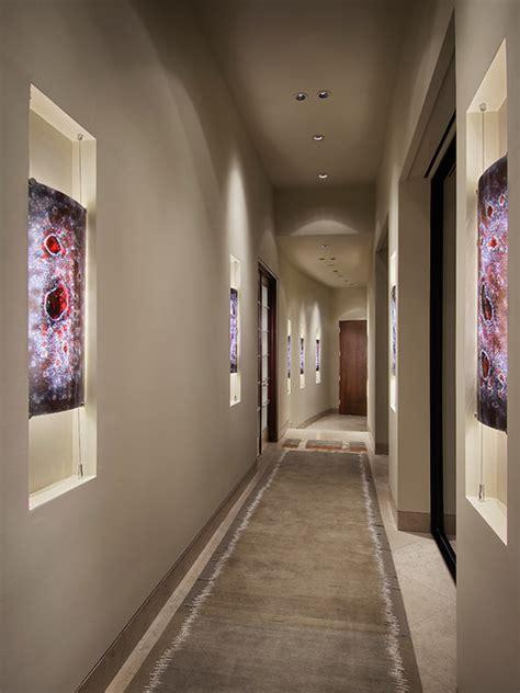 hallway gallery contemporary hall phoenix