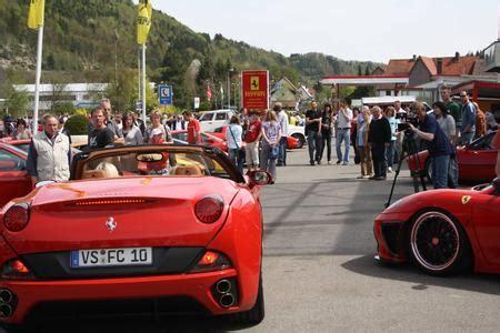Lamborghini Berholt by Ferrari Vermietung Special Cars De Tag Der Offenen T 252 R