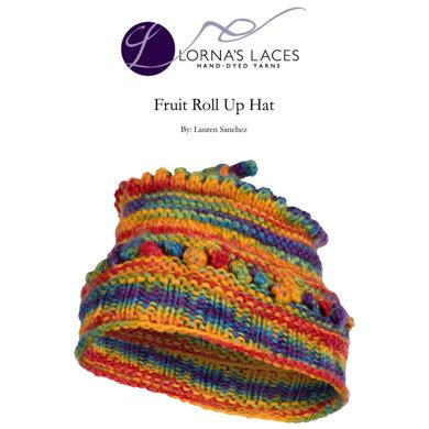 shepherd knitting patterns free fruit roll up hat in lorna s laces shepherd worsted
