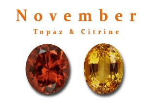 november birthstone topaz or citrine citrine or topaz november birthstone 187 lovetaliesin