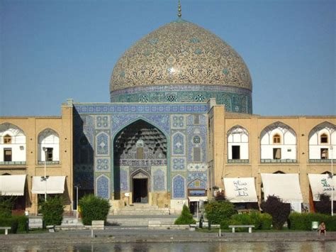 Iran Architecture Iran Architecture Iran Tourist Places Mosques Forts