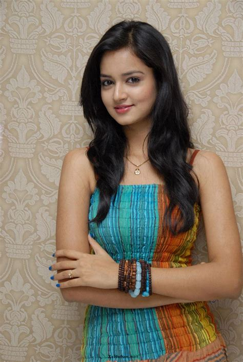 most beautiful cute actresses cute indian actress sanvi beautiful photos