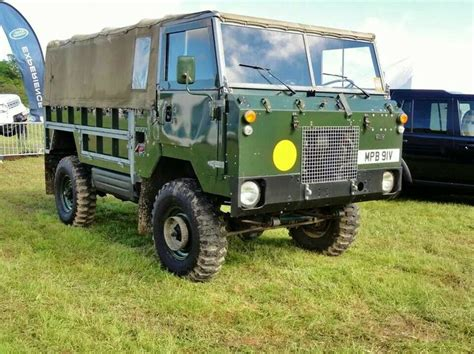 land rover 101 17 best images about land rover fc 101 on pinterest tow