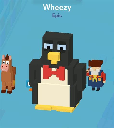 crossy road rare rare crossy road characters disney crossy road characters