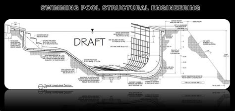 Specification Development Aquatic Mechanical Engineering Swimming Pool Structural Design