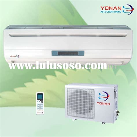 Ac Lg Type Wall Mounted split wall mounted solar air conditioner price in energy