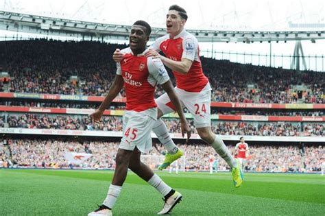 arsenal academy players arsenal academy manager details the route for young