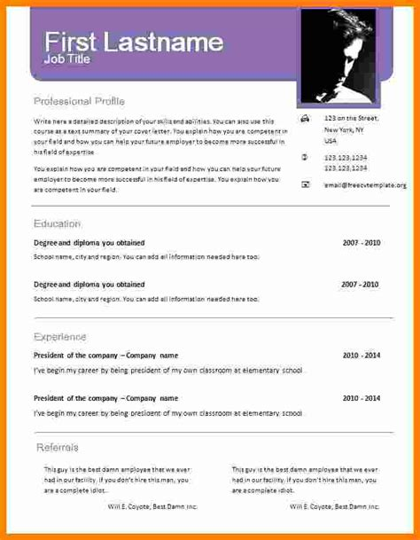 resume templates awful word format template for teacher samples