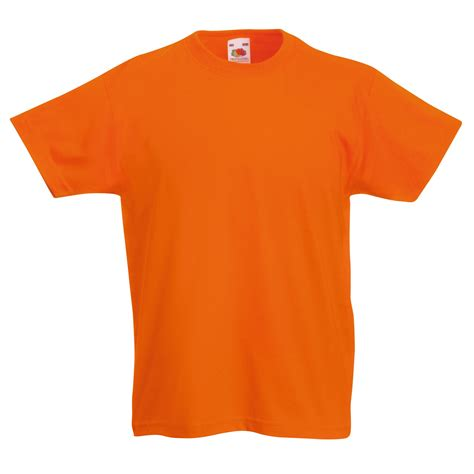 fruitoftheloom t shirts fruit of the loom ss031 valueweight t shirt t