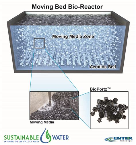 moving bed moving bed bioreactors mbbr sustainable water
