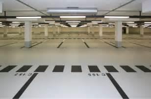 underground parking garage design nattlerarchitekten underground parking in essen