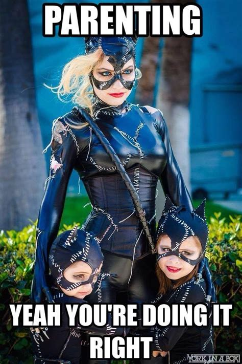 catwoman   kittens jannelle   kids  lbce