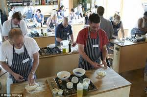 River Cottage Cooking School by River Cottage Hugh Fearnley Whittingstall S Cookery