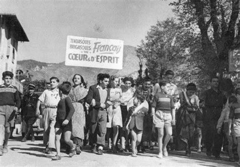 briga e tenda le rattachement de tende et la brigue 224 la 1947