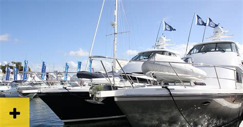boat loans years don t miss this year s sanctuary cove boat show aussie