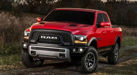 Cr Chrysler Dodge Jeep Ram 2017 Dodge Ram Review Msrp Price 2018 New Cars