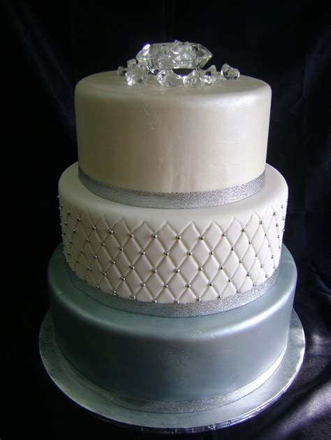 My Cakediamond and pearl specialty cakes and desserts