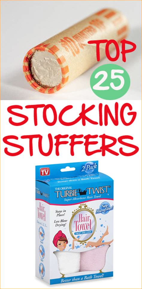 167 best fun stocking stuffers images on pinterest top 25 stocking stuffers paige s party ideas