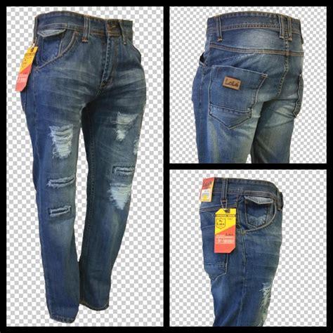 Harga Celana Levis Hitam Wanita klikfashions celana denim hitam sobek daftar harga