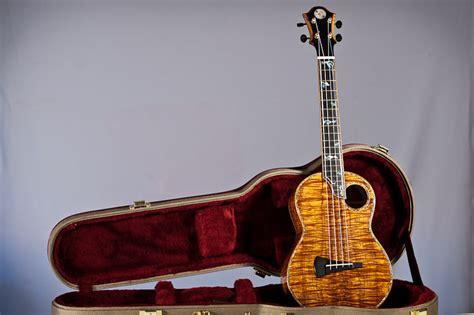 Handmade Ukulele - guitars and ukuleles guitar gallery ukulele