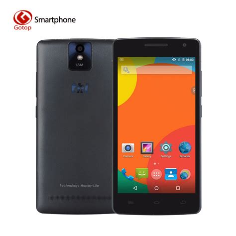 Android One Ram 2gb thl 2015a android 5 1 cellphone mtk6735a 2gb ram 16gb rom 5 0 inch hd 1280 215 720 13 0 mp