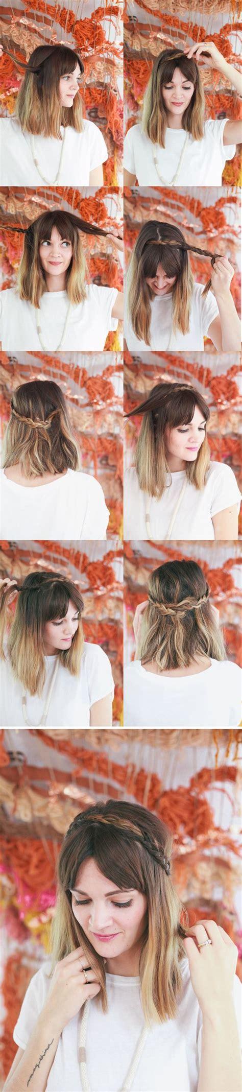 tutorial kepang rambut air terjun 12 tutorial gaya rambut yang simpel tapi chic untuk kencan