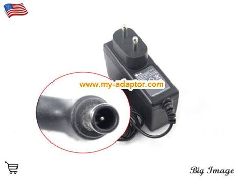 Stok Terbatas Adaptor Lg 19v 1 7a Original usa genuine new genune 19v 1 7a adapter for lg e1948s e2242c flatron ips277 screen monitor