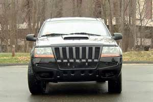 jeep grand wj custom tuning