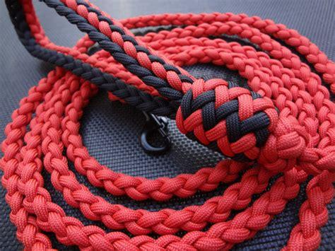 paracord leash how to make a paracord harness make survival bracelet collar elsavadorla