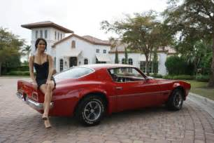 Used Cars For Sale In Ta Florida By Owner 1971 Pontiac Firebird T A 400 For Sale Photos Technical