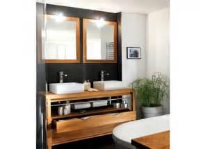 meuble vasque salle de bain brico depot